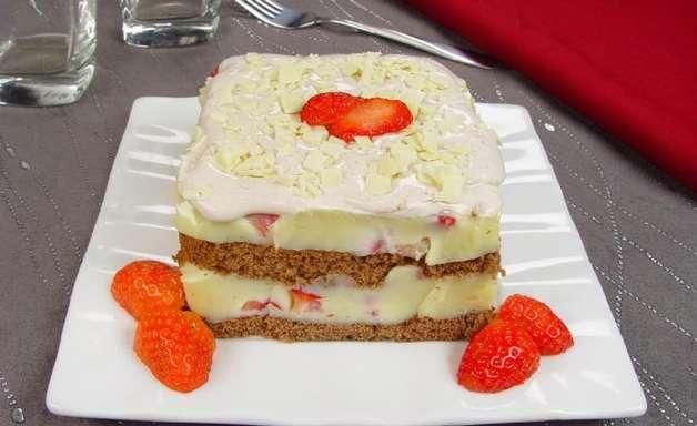 Pavê-bolo: receitas deliciosas para inovar nas sobremesas