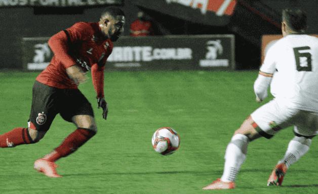 Sampaio vence Brasil de Pelotas fora de casa pela 15ª rodada da Série B