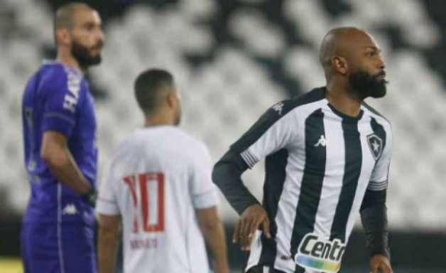 Embalou! Botafogo bate o Vasco em clássico e chega ao seu terceiro triunfo consecutivo pela Série B