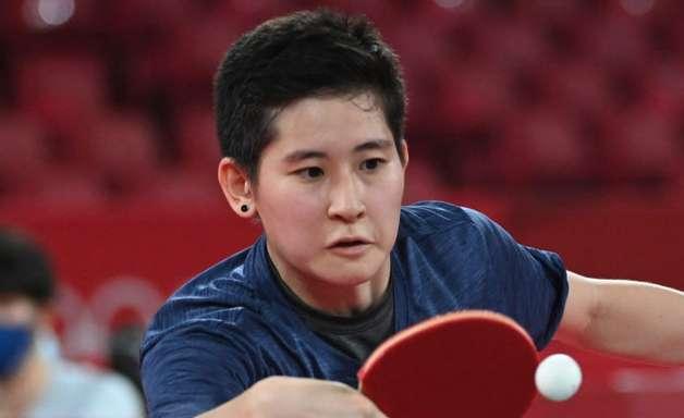 Tênis de mesa: Brasil perde para Hong Kong na disputa por equipes feminino