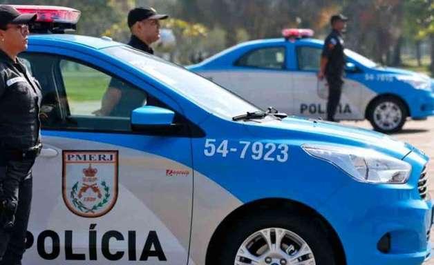 Covid matou mais policiais do que violência no Rio