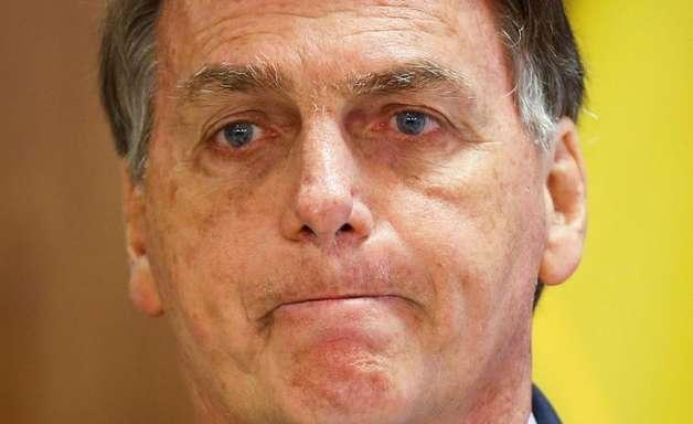 Bolsonaro acusa TSE de apagar pegadas de hacker
