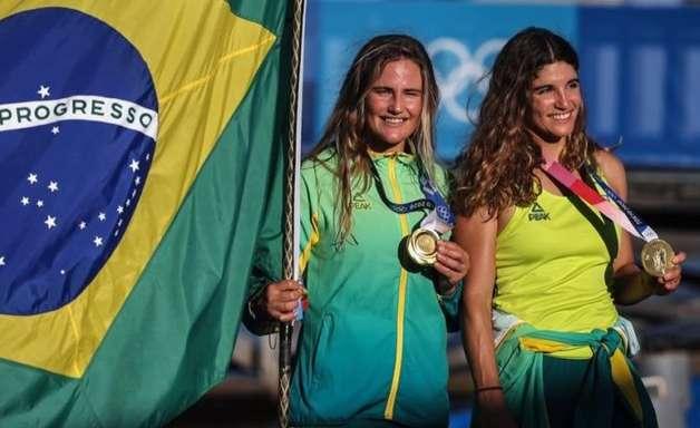 Recorde de medalhistas para o Brasil em Tóquio no dia 10 da Olimpíada; confira o resumo