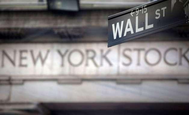 BOLSA EUA-Nasdaq e S&P fecham em recordes após queda em pedidos de auxílio-desemprego nos EUA