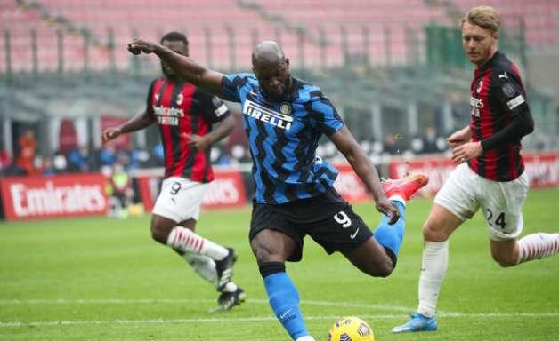 Inter e Chelsea chegam a acordo de R$ 708 milhões por Lukaku