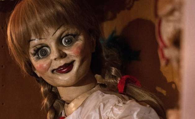 13 filmes de terror para ranger os dentes