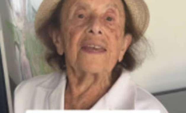 Sobrevivente de Auschwitz de 97 anos vira estrela no TikTok