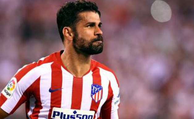 Diego Costa chega a acordo e vai jogar pelo Atlético-MG