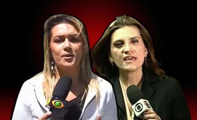 Repórteres da Band e Globo tiveram maridos assassinados