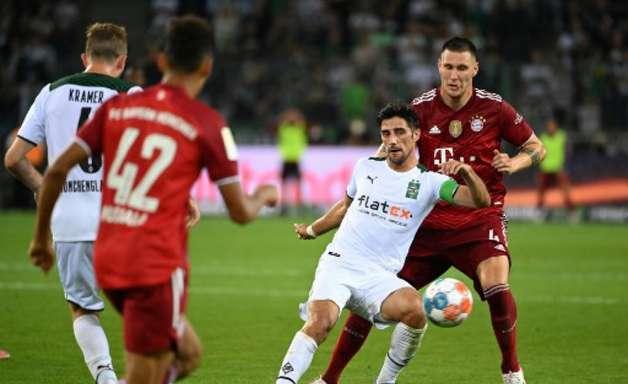 Atual campeão, Bayern estreia no alemão com empate por 1 a 1