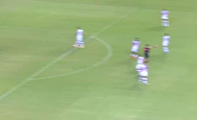 SÉRIE A: Gols de Bahia 1 x 2 Atlético-GO