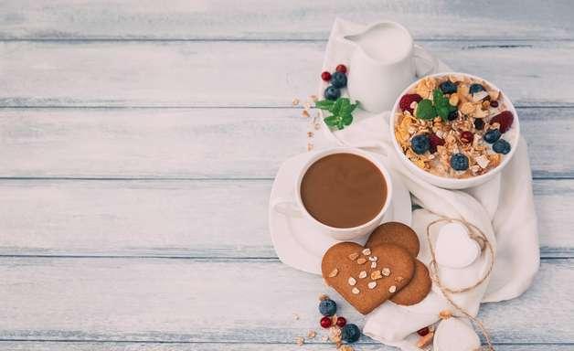 Como o café da manhã pode fazer diferença para sua saúde; entenda