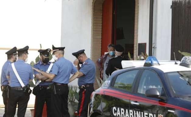 Brasileiro que matou esposa no Acre é preso na Itália