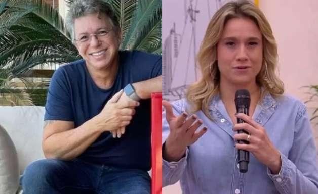 Boninho revela detalhes do novo programa de Fernanda Gentil