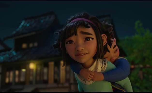 Filmes cheios de significado para ver com seu filho quando ele está triste