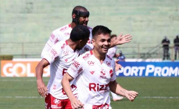 Renan Mota avalia duelo contra Botafogo e elogia empenho do Vila Nova na Série B