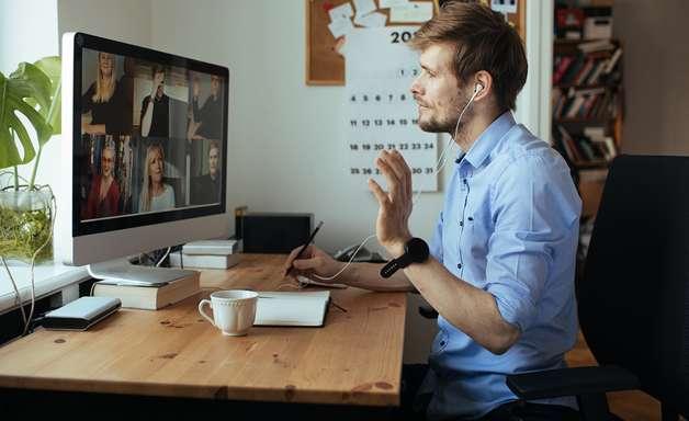 O 'novo normal': os benefícios e desafios do home office