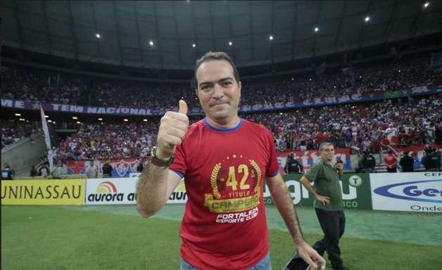 'A Força do Nordeste' será tema do maior congresso sobre futebol da América Latina