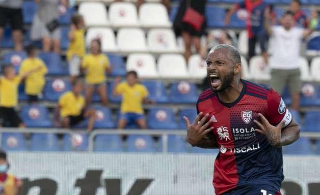 Milan bate Sampdoria por 1 a 0 pela Serie A; Cagliari empata com dois gols de brasileiro