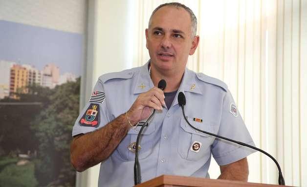 Coronel que promoveu ato pró-Bolsonaro é 'encostado' pela PM