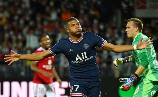 Mbappé fica perto do Real Madrid após oferta maior ao PSG