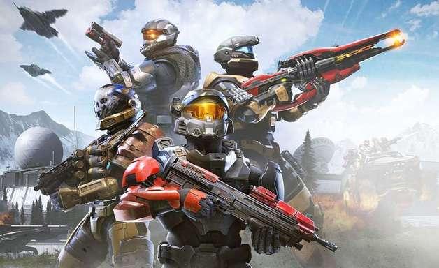 Halo Infinite e Forza Horizon 5 terão brindes exclusivos no Brasil
