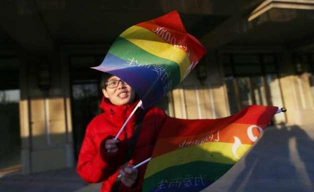 Universidade chinesa estaria pedindo lista de estudantes LGBTQIA