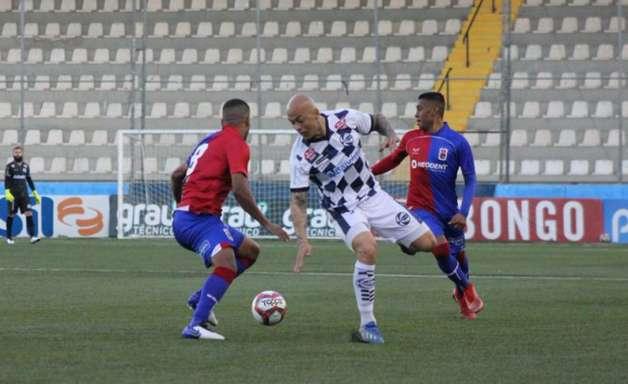Resultados deste domingo da Série C: Paraná Club perde e se afunda na zona de rebaixamento