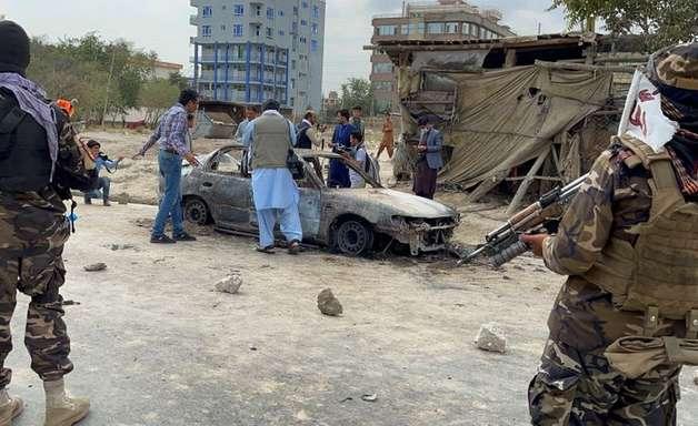 Afeganistão: foguetes são lançados contra soldados dos EUA