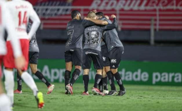 Diego Costa marca na estreia e evita derrota do Atlético-MG para o Red Bull Bragantino fora de casa