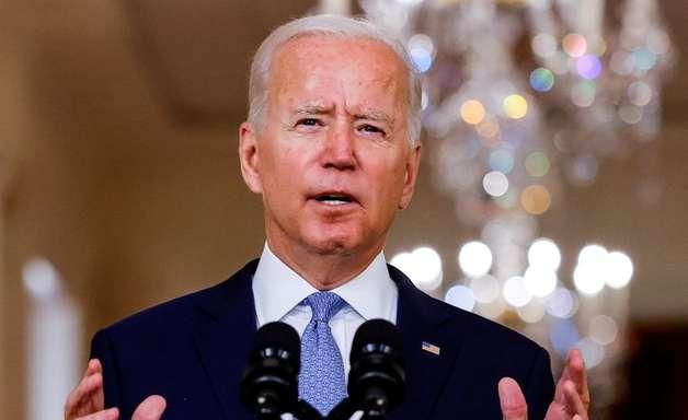 Biden tenta afastar críticas sobre saída do Afeganistão