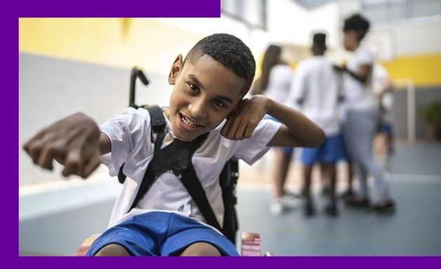 Como praticar a Educação Física Inclusiva nas escolas?
