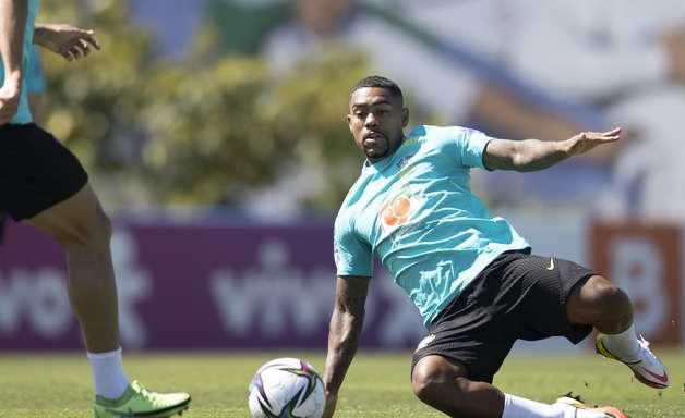 Claudinho e Malcom retornam ao Zenit e desfalcam a Seleção