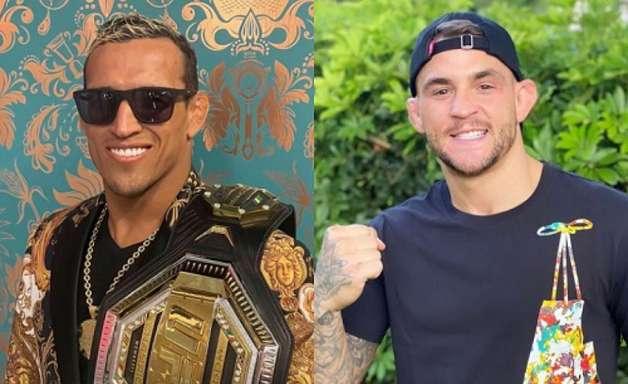 Campeão do UFC, Charles do Bronx vai defender cinturão contra Dustin Poirier em dezembro; saiba mais