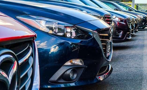 Vendas de carros em agosto têm pior resultado de 2021