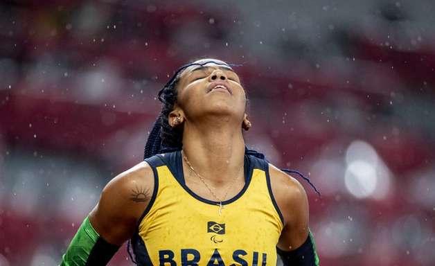 Atletismo do Brasil chega à finais, mas termina quinta sem medalhas