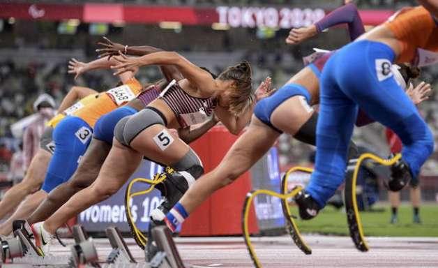 Jogos Paralímpicos de Tóquio registram 275 casos de covid-19