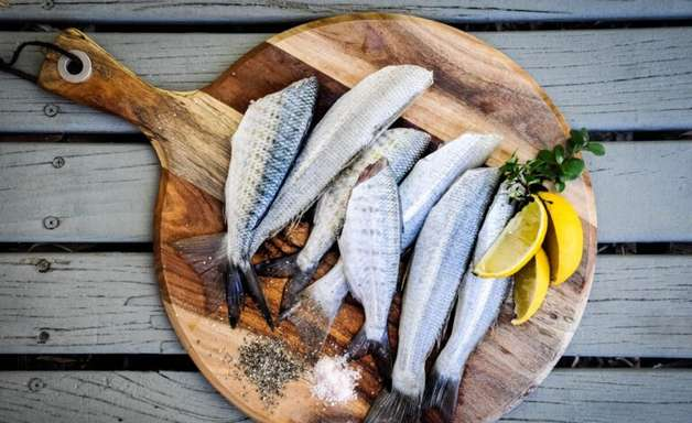 Peixe: benefícios ao incluí-lo na alimentação do dia a dia
