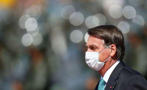 Bolsonaro admite que corrupção no governo não acabou