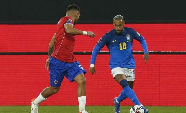 Forma física de Neymar vira meme nas redes sociais; veja