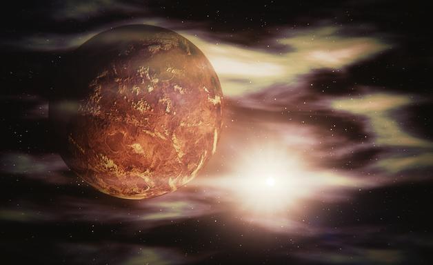 Vênus entra em Escorpião: veja como influencia sua vida