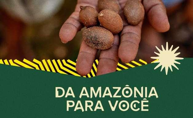 """Mercado Livre lança """"Da Amazônia para Você"""" para promover empreendimentos sustentáveis"""