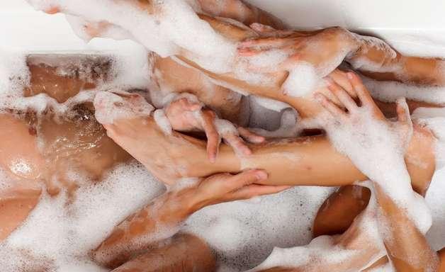 4 rituais para despertar a sensualidade hoje!
