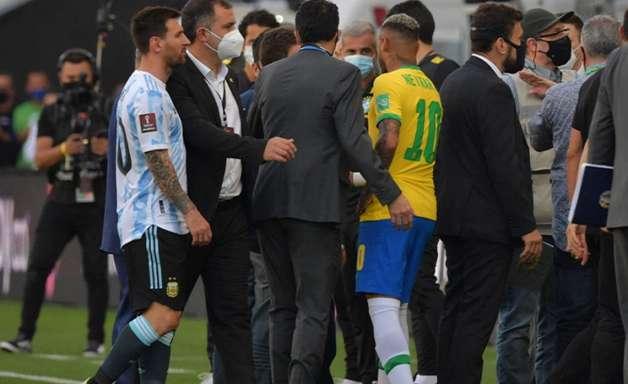 Goleiro da Argentina cita papelão e sensação amarga