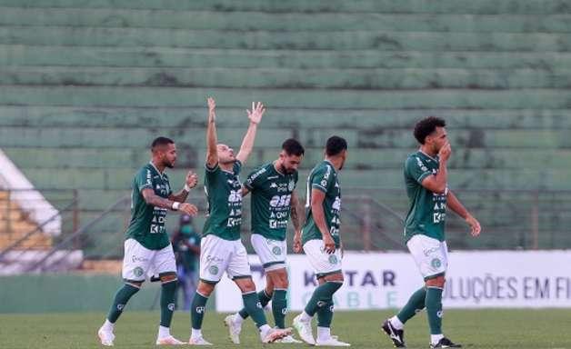 Régis decide, e Guarani vence CSA pela Série B