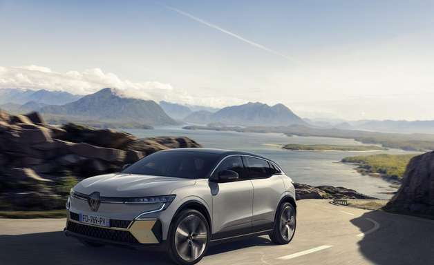 Renault Megane; conheça o SUV elétrico com 500 km de autonomia