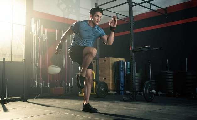 Musculação pode melhorar rendimento na corrida