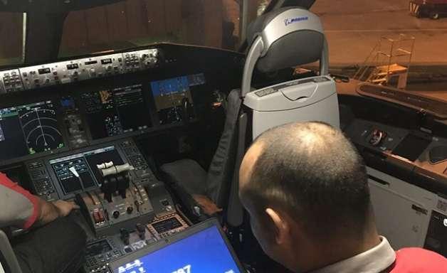 Uso da tecnologia na manutenção no Setor da Aviação agrega maior segurança e eficiência podendo aumentar a receita da indústria em até 4%