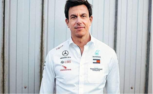 Todos os caminhos da F1 passam por Toto Wolff