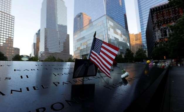 """""""Dor insuportável"""": EUA refletem no aniversário do 11/09"""